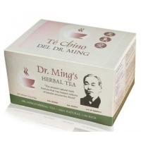 Quality Dr Ming Herbal Tea Weight Loss Tea -Te Chine Del Dr Ming for sale