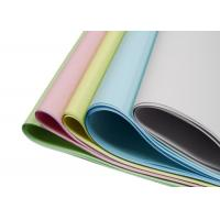 China High Smooth Carbonless Copy Paper For Printing 100% Virgin Wood Pulp on sale