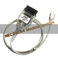 Quality NEC24C64 UPDATE MODULE FOR MICRONAS OBD TOOL (CDC32XX) V1.3.1 AND VAG KM + IMMO TOOL for sale