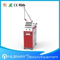 China New design Q-switched nd yag laser skin care machine on sale