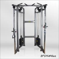 Quality Gym Commercial Multi exercise Equipment/Gym Fitness Equipment/functional Trainer for sale