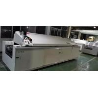 Buy cheap Smt Oven Machine Pyramax 100a Btu 15 inch CRT Display Windows XP from wholesalers