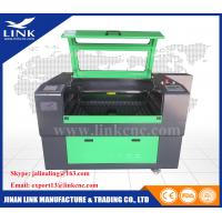Best LXJ9060 60W Cnc Laser Engraving Cutting Machines wholesale