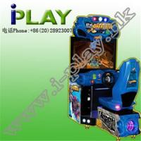 Quality 42''LCD H2O OVERDRIVE ,DRIVING GAME MACHINE for sale