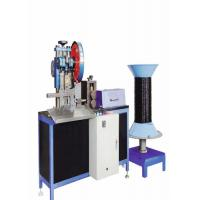 Quality Accurate Pitch Wire Hanger Making Machine High Versatility Reliable Operation for sale