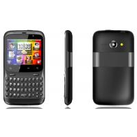 China FC A2 TFT Qwerty Android 2.2 Dual SIM Dual Standby Smartphone on sale