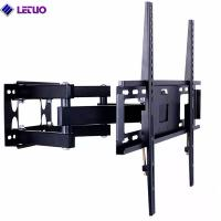 China FS702 Swivel/Tilt Wall Mount with Arm for 26 to 55 TVs, Monitors, Flat Screens, LED, Plasma or LCD Displays on sale