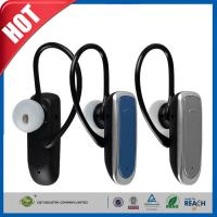 Quality Multi-point Headset Wireless Stereo Sound Hand-free Bluetooth Accessory For Iphone 6 for sale