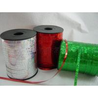 Bird Frighten Holographic Curling Ribbons Roll 130u Thickness