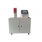 China En149 Mask Particle Filtration Efficiency Tester (PFE),Flow range 15 ~ 100 L / min for sale