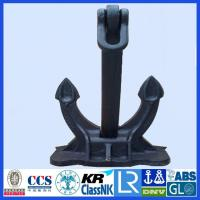 China China Supplier 2850KG  Marine Type M Type SR Spek Anchor With DNV ABS CCS BV NK Class on sale