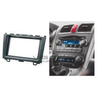 Quality Honda CR-V CRV Stereo Car Radio Fascia , Dash Trim Installa Kit 07-012 for sale