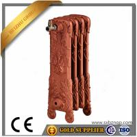 China Beizhu cast iron heating radiator from China manufacture for home heating on sale