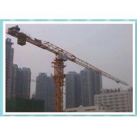 Quality City Lifting Fixed Topless Tower Crane Building Construction Cranes for sale