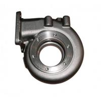 Buy cheap Steel Precision Investment Casting Turbine Housing Turbine Volute from wholesalers