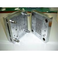 China Precision Drawing Moulds And Dies Stamping For Cell Phone Parts on sale