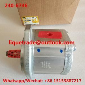 Quality CAT 240-6746 / 2406746 MOTOR-GP-GR for sale