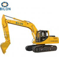 Quality Stable Running Mini Excavation Equipment 20 Ton With 0.6M3 Bucket Volume for sale