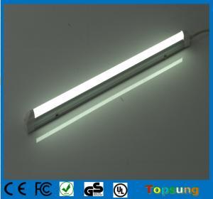 China led tube light housing use 120cm 18w fluorescent tube daylight tube on sale