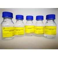 Fast Curing Industrial Polymers , Transparent Modified Polymers Liquid