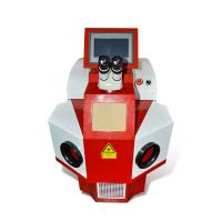 Quality Factory Price OEM Supported Professional Jewelry Repairing Laser Welder for sale