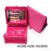 Quality Foldable Make Up Bags for sale