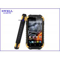 GPS Walkie Talkie Rugged Waterproof Mobile Phone NFC RFID IP68