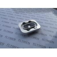 Industry CNC Machined Aluminum Parts Precision CNC Machining Drawing Parts