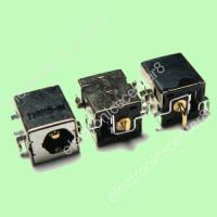 China DC Power Jack Connector For Dell Latitude E5410, E5510,Studio 1569 Series on sale