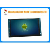 Quality 7 Inch Android LCM 800 * 480 Capacitive Touch Screen Android 4.0 Systerm for sale