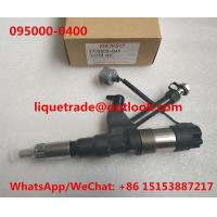 Buy cheap Denso Fuel Injector 095000-0400 095000-0402 095000-0403 095000-0404 for HINO from wholesalers