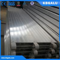 China Aluminum plank -2.0m, 2.5m,3.0m on sale