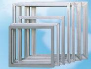 Quality Aluminum screen printing frames for sale