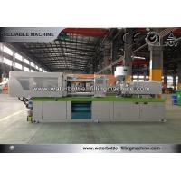 Quality Hydraulic Injection Molding Machine Plastic Product Making Machine Automatic for sale