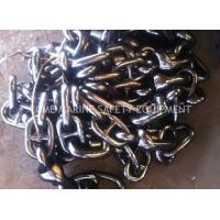 Quality Anchor chain/steel chain/marine chain for sale