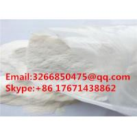 China Effective Standard White Raw Steroid Powders Boldenone Base CAS 846-48-0 For Muscle Growth on sale