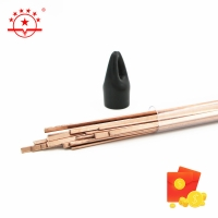 Buy cheap 0% Silver Bcu93p BCUP-2 Copper Brazing Rod from wholesalers