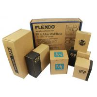Quality Moistureproof Corrugated Packaging Boxes  Full Color Offset Print for sale