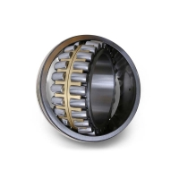 Quality su110*180*69mm  double row spherical roller bearing china heavy duty spherical thrust roller bearing suppliers for sale