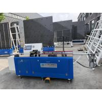 Quality Blue Butyl Extruding Machine , Hot Melt Butyl Machine For Insulating Glass And Double Glazing for sale