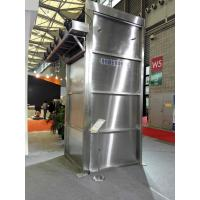Buy cheap 2000bph beer Canning line with can Depalletizer Machine from wholesalers