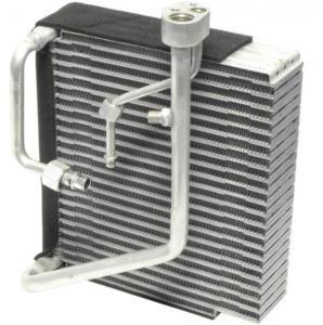 Quality Mitsubishi Montero Ac Condenser Evaporator Parallel Flow for sale