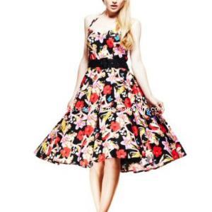 China Girls Dress, Girl Skirt, Women Dress, Ladies Dress, Evening Dress, Garment on sale