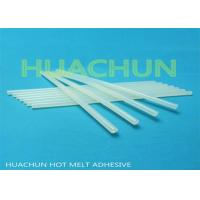 Quality Waterproof  EVA resin Transparent Glue Stick 11mm * 250mm Non Toxic for sale