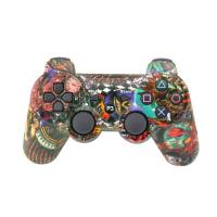 Quality Wireless Bluetooth Playstation 3 Controller ABS Material For PS3 Video Game Joystick for sale