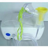 Quality Compact Compressor Nebulizer  for sale