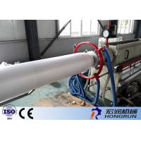Quality PS / EPS Polythene Sheet Making Machine , Pe Foam Sheet Extruder Stable Performance for sale