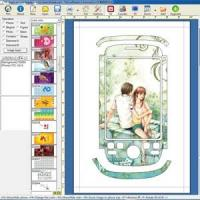 China Skin & Sticker for iPod & Mobile Phone (I-001) on sale