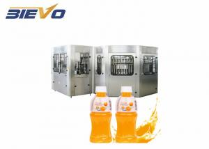Quality 6000bph bottle Juice Packaging Machine for sale