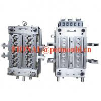 Quality 12 cavity bottle cap mold for sale